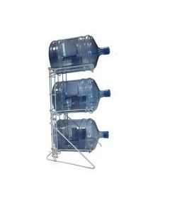 3 Tier Bottle Rack