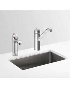 Zip HydroTap HT1731UK BAH160G4 3in1 Boiling, Ambient, Filtered water plus Hot and Cold (unfiltered)