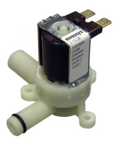Heatrae Sadia 95605877 Solenoid Assembly