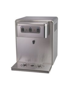 Cosmetal Niagara TOP 120 WG UV Countertop Cold, Ambient and Sparkling Chiller (no drip tray as standard)