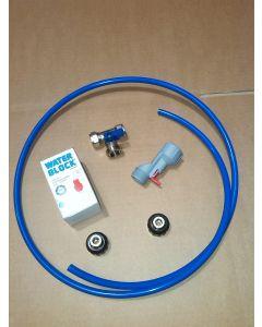 Countertop Boiler Installation Kit