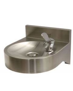 Wall Mounted Drinking Fountain