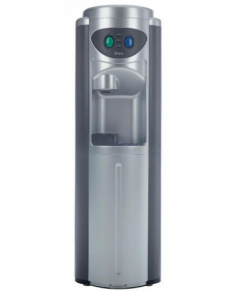 BlueChill Winix 5C Silver Mains Water Cooler, Free Standing Cold and Ambient