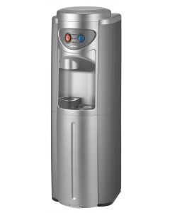 BlueChill Winix 5D Silver Mains Free Standing Hot and Cold Water Cooler