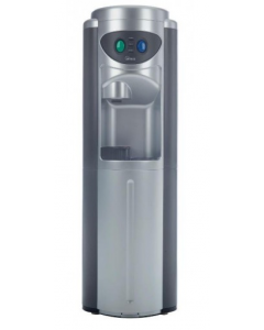Winix 5C Silver Mains Water Cooler, Free Standing Cold and Ambient